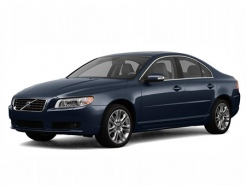 Volvo S80 II (AS) 2006-2010